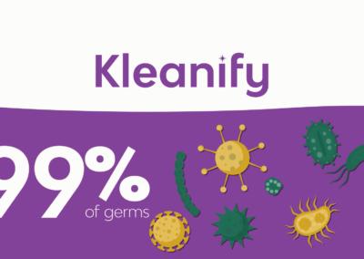 Kleanify